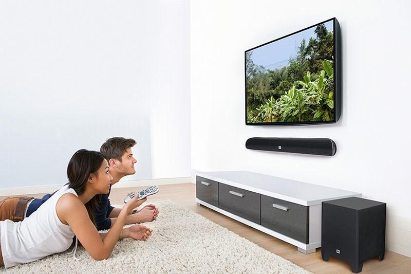 ご自宅での映像・音楽視聴をより快適にする機能を搭載。の画像