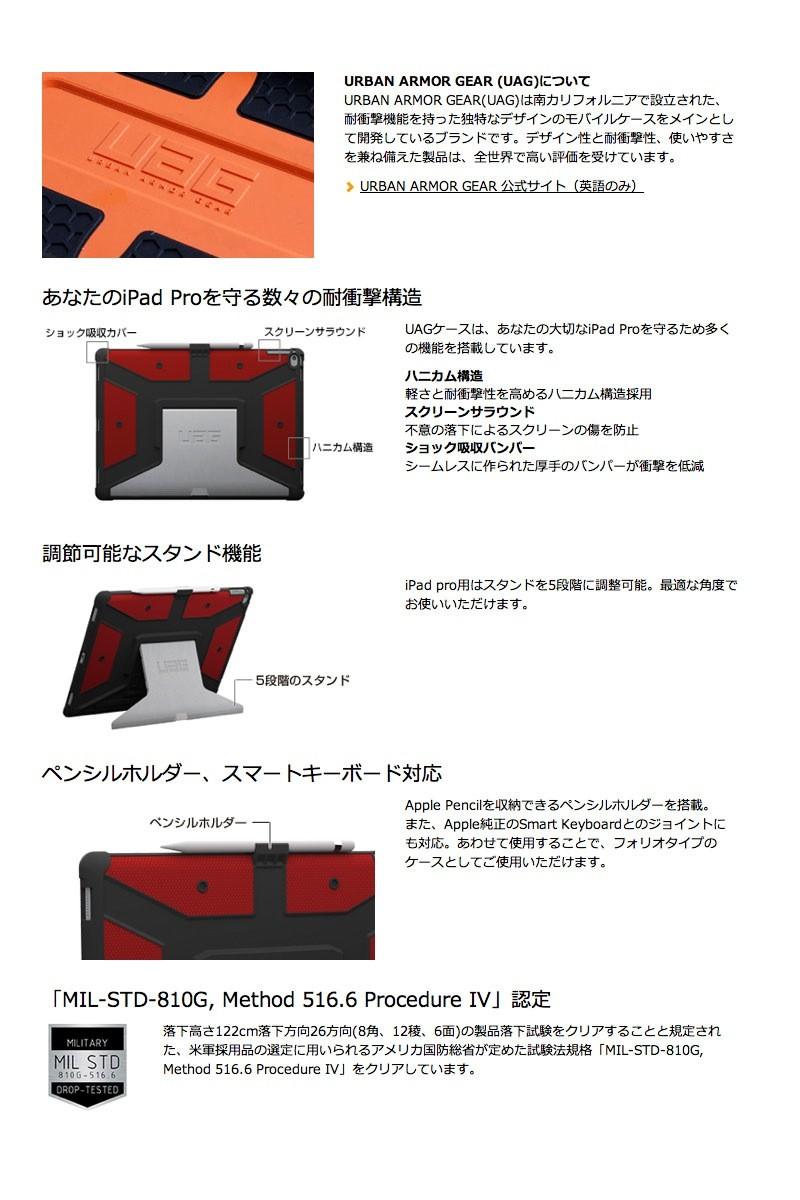 製品情報の画像