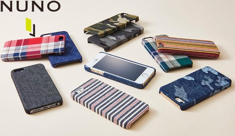 服を選ぶように、iPhoneを着せ替えるの画像