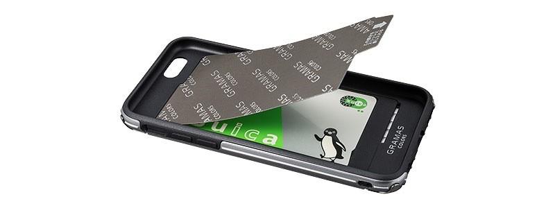 ICカードご利用の注意事項の画像