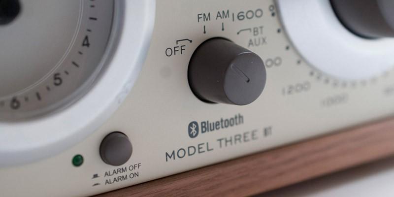 Bluetooth対応の画像