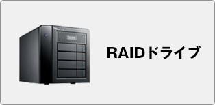 RAIDドライブ