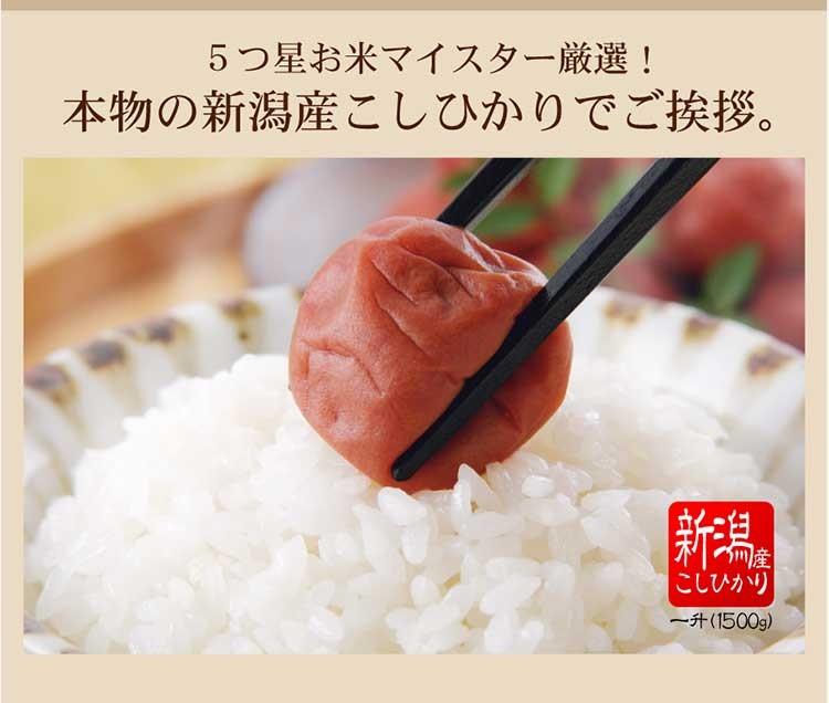 お米の説明1