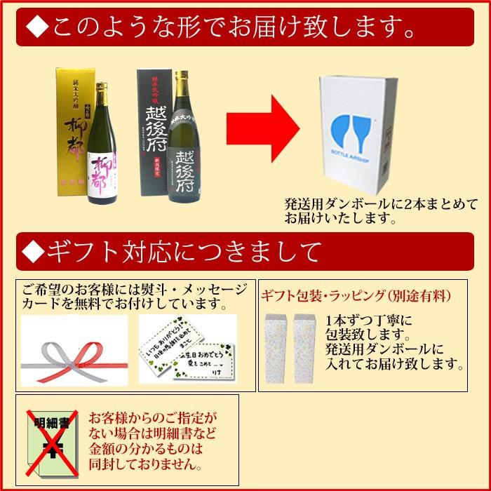 日本酒 贈り物ギフトセット