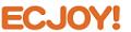 ECJOY! ロゴ