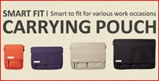 LIHIT LAB.<リヒトラブ> SMART FIT<スマート フィット> あなたのワーキングシーンにスマートにフィットするカバーノート&キャリングポーチ