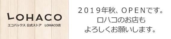 エコバックスジャパン公式ストアLOHACO店