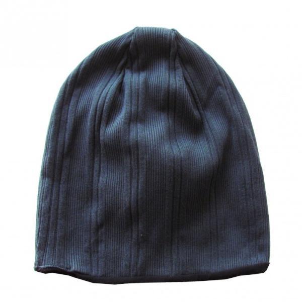 医療用帽子 帽子 メンズ レディース ニット帽 抗がん剤 タイプ2|edgecity|08