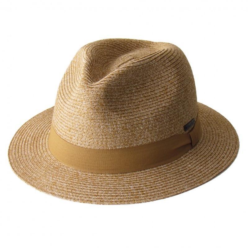 折りたたみ帽子 洗える帽子 メンズ 中折れ帽 ハット 中折れハット 大きいサイズ|edgecity|16