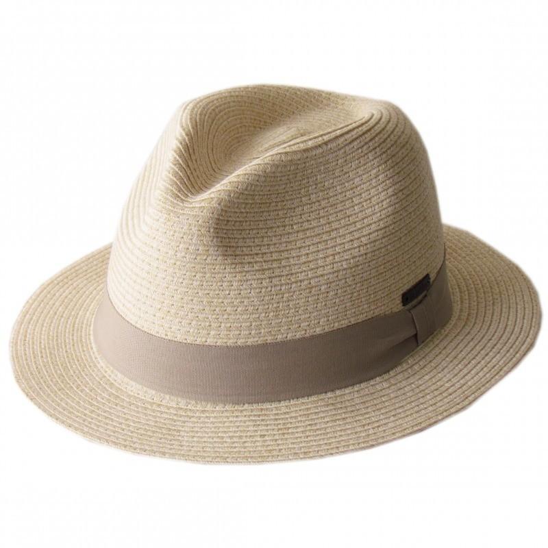 折りたたみ帽子 洗える帽子 メンズ 中折れ帽 ハット 中折れハット 大きいサイズ|edgecity|15