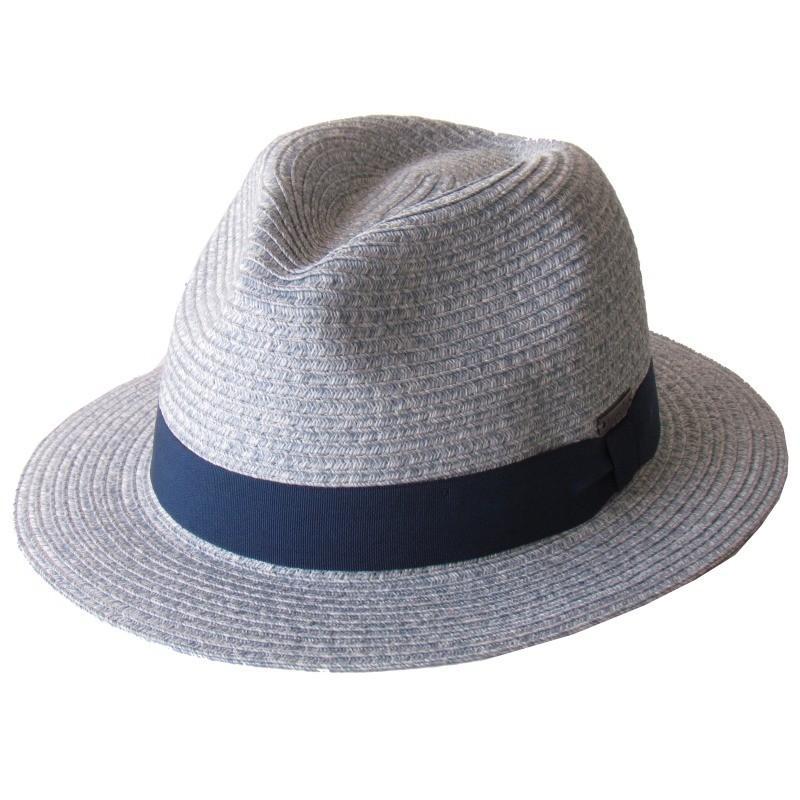折りたたみ帽子 洗える帽子 メンズ 中折れ帽 ハット 中折れハット 大きいサイズ|edgecity|19