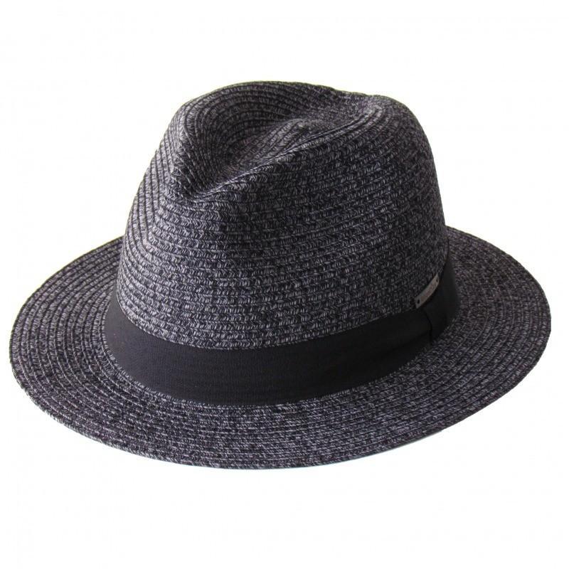 折りたたみ帽子 洗える帽子 メンズ 中折れ帽 ハット 中折れハット 大きいサイズ|edgecity|12
