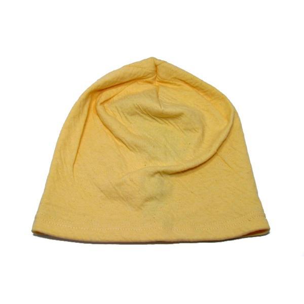ニット帽 メンズ レディース 医療用帽子 抗がん剤 帽子 オーガニックコットン edgecity 11
