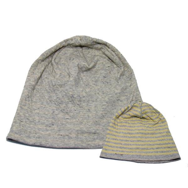 ニット帽 メンズ レディース 医療用帽子 抗がん剤 帽子 オーガニックコットン edgecity 12