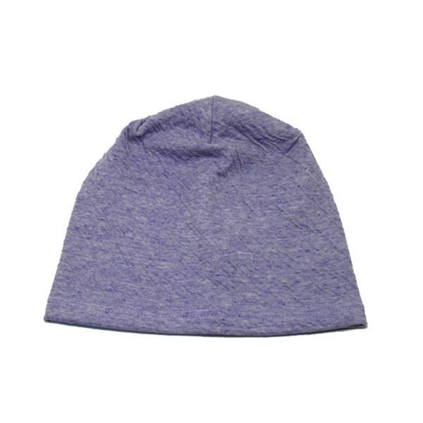 ニット帽 メンズ レディース 医療用帽子 抗がん剤 帽子 オーガニックコットン edgecity 15