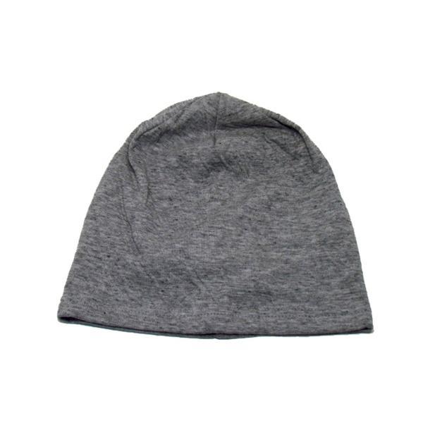 ニット帽 メンズ レディース 医療用帽子 抗がん剤 帽子 オーガニックコットン edgecity 16