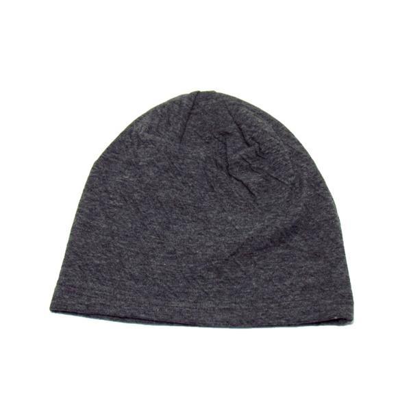 ニット帽 メンズ レディース 医療用帽子 抗がん剤 帽子 オーガニックコットン edgecity 17