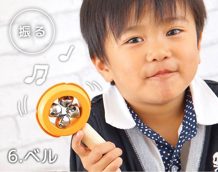 木製玩具 木のおもちゃ 出産祝い 誕生日 楽器 出産祝い 誕生日 ギフト 男の子 女の子 ImTOY