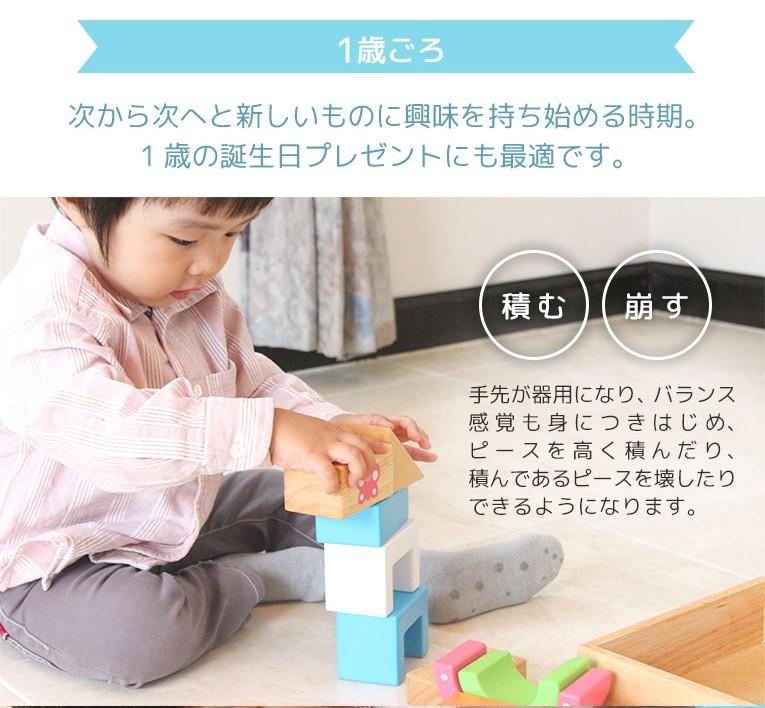 木製玩具 木のおもちゃ 出産祝い 誕生日 積み木 つみき 積木