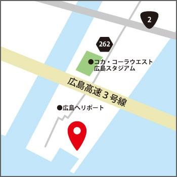 広島マリーナHOP