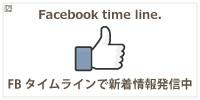 フェイスブックタイムライン