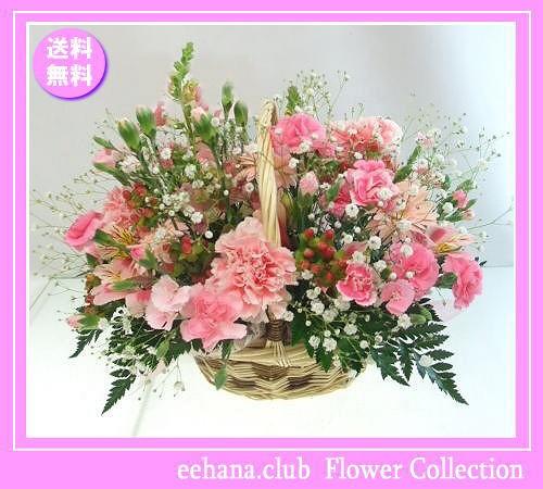 5月の誕生花 プリティーアレンジ5,000円【送料無料】