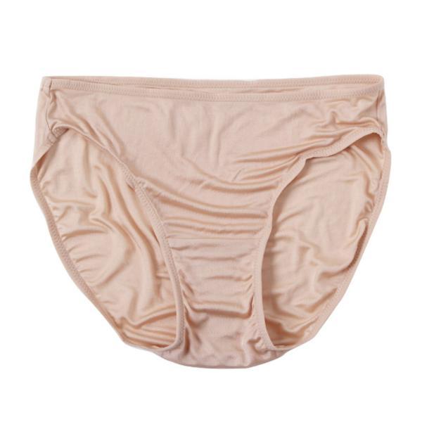 シルク ショーツ シルク ショーツ 100%シルク 敏感肌 乾燥肌 こだわりシルク ショーツ 絹 シルク 下着 シルクニット|egoal|04
