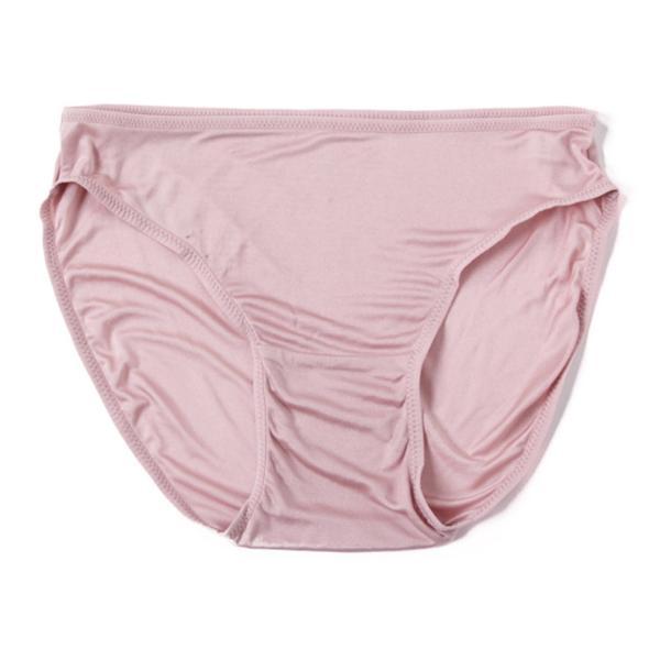 シルク ショーツ シルク ショーツ 100%シルク 敏感肌 乾燥肌 こだわりシルク ショーツ 絹 シルク 下着 シルクニット|egoal|08