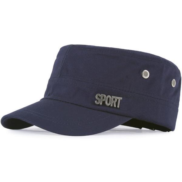 帽子 キャップ ワークキャップ ゴルフ ミリタリーキャップ WORKCAP アウトドア カストロキャップ メンズ レディース 帽子|egoal|06