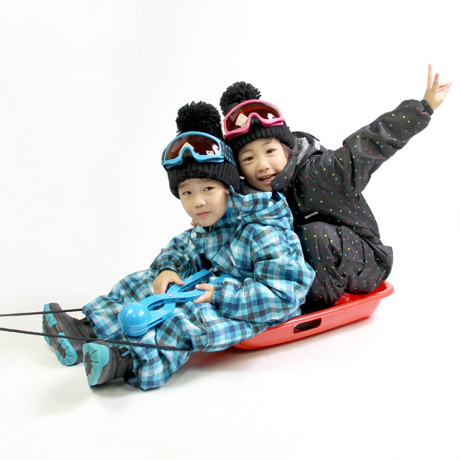 【スキーウェア キッズ】準備しておきたいアイテム10選!子供のスキー用品、何を用意すればいい?