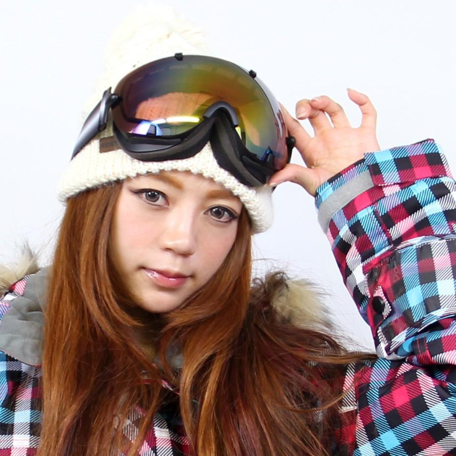【スノーボード 初心者必見!】スノーボード ゴーグル 選び方とおすすめアイテム VAXPOT