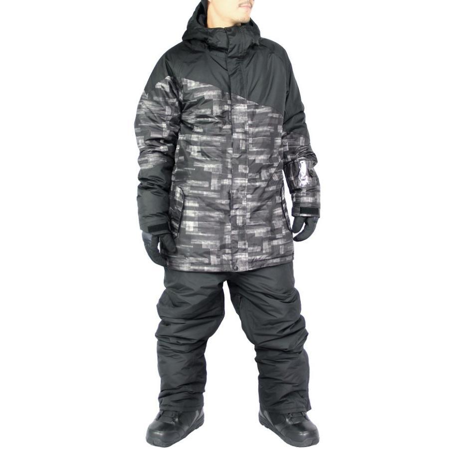 スノーボードウェア メンズ 上下セット スノボ ウェア 男性用|egs|20