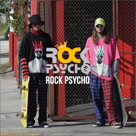 ROCK PSYCHO