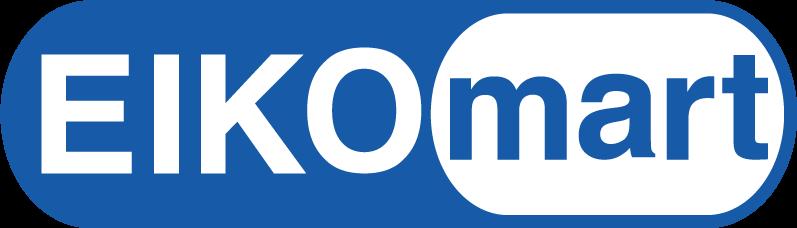 エイコーマート2号店 ロゴ