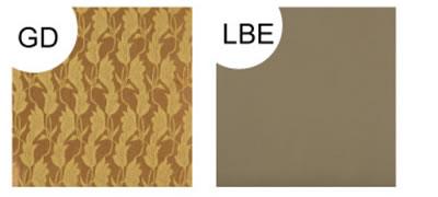 法事チェア:座面カラー2色