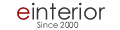 eインテリア ロゴ