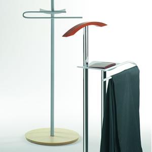 ハンガースタンド:イタリア製リビング家具