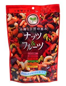 ★まとめ買い★ MDH ナッツ&フルーツ 93g ×12個【イージャパンモール】