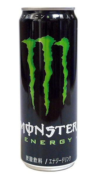 ★まとめ買い★ アサヒ モンスターエナジー355g缶 ×24個【イージャパンモール】