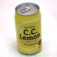 ★まとめ買い★ サントリー CCレモン 350ml缶 ×24個【イージャパンモール】