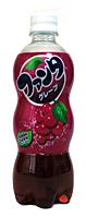 ★まとめ買い★ コカ ファンタグレープ 500ml ×24個【イージャパンモール】