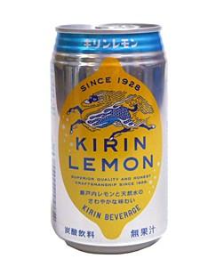 ★まとめ買い★ キリンレモン 350ML缶 ×24個【イージャパンモール】