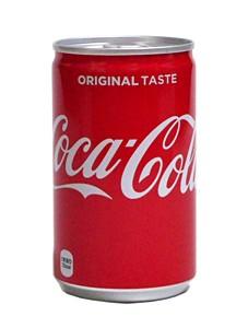 ★まとめ買い★ コカコーラ 160m ミニ缶 ×30個【イージャパンモール】