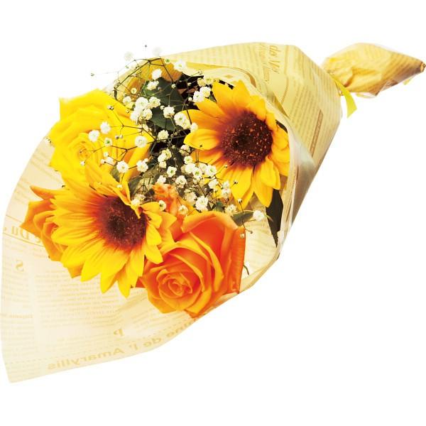 【送料無料】【父の日】父の日花束 黄色系 父の日花束18【代引不可】【ギフト館】