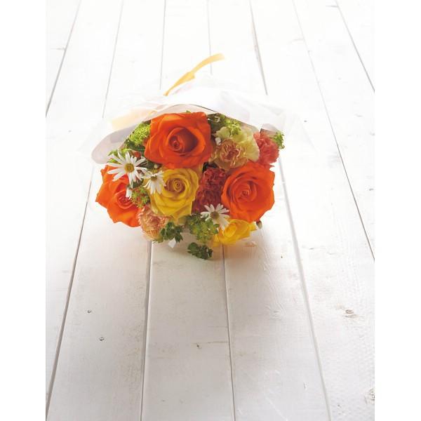【送料無料】【母の日】ビタミンカラー 母の日花束 黄系【代引不可】【ギフト館】