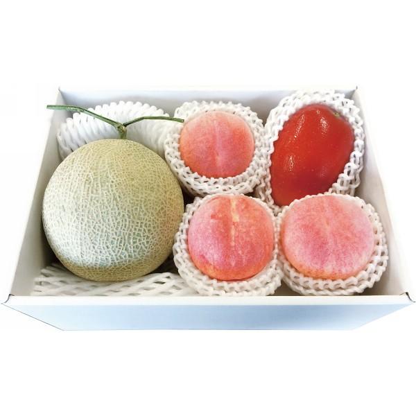 【送料無料】贅沢な国産フルーツ3種詰合せ【代引不可】【ギフト館】