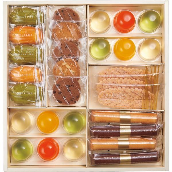【送料無料】ホテルオークラ 洋菓子詰合せ JSH‐50【代引不可】【ギフト館】