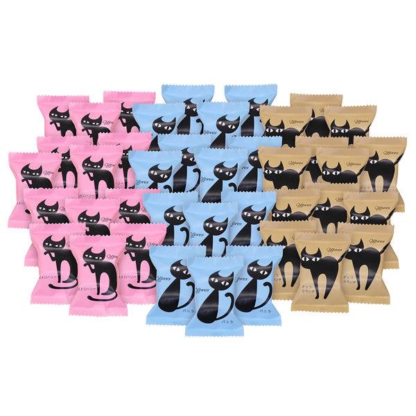 【送料無料】【クリスマス】【冷凍】イーペルの猫祭り プチチョコアイス A−EPH【ギフト館】