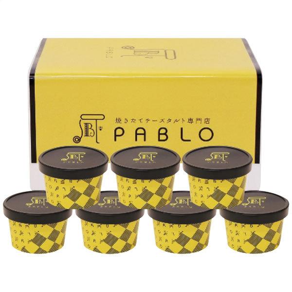 【送料無料】チーズタルト専門店PABLO チーズタルト専門店PABLO チーズタルトアイス AH−PC7【ギフト館】