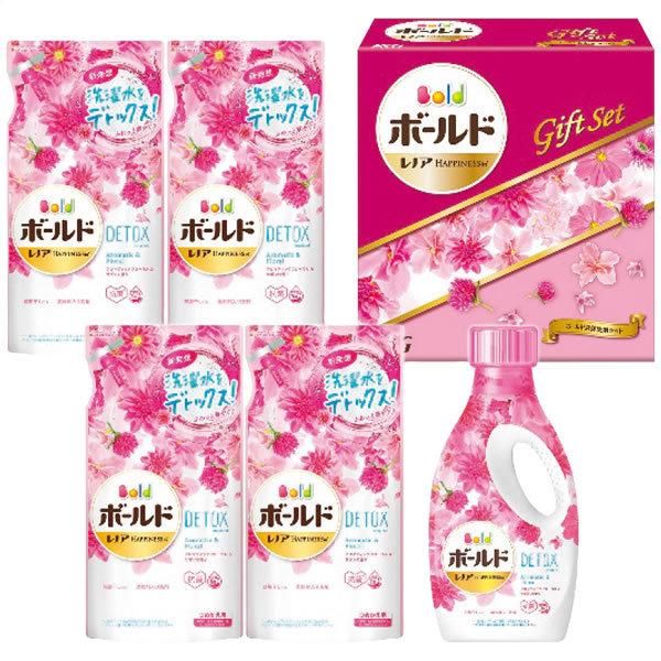 【送料無料】P&G ボールド液体洗剤セット PGLB−30A PGLB−30A【ギフト館】